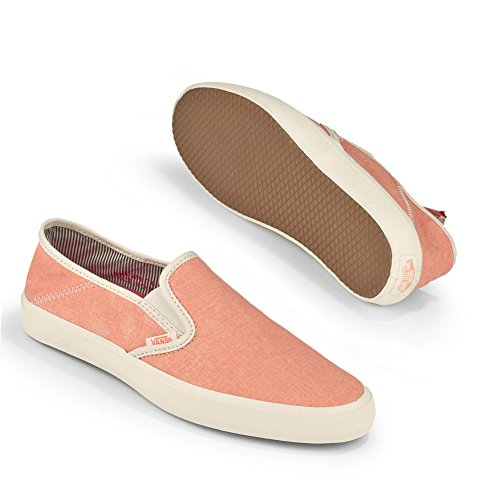 Vans Comina, Chaussons femme (washed canvas)
