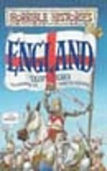 England (Horrible Histories Special) by Terry Deary (2004-06-18)