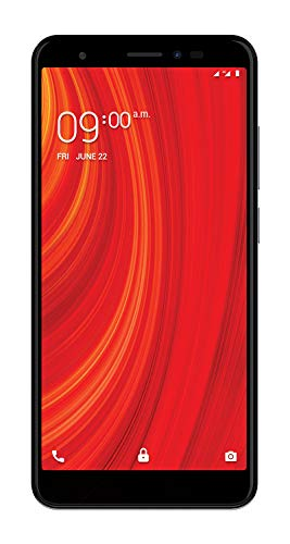 Lava Z61 (Black, 1GB RAM, 16GB Storage) with Offers