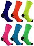 HDUK Mens Socks - Chaussettes basses - Homme Multicolore Multicolore
