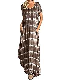415dca411 Amazon.es  vestidos bohemios  Ropa