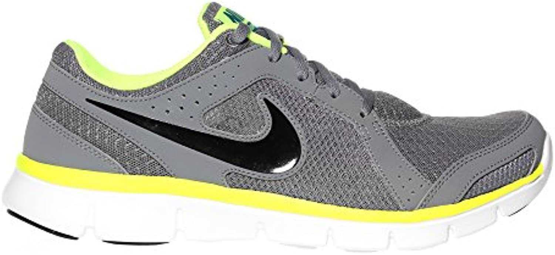 Nike Flex Experience MSL 599542 013  Zapatos de moda en línea Obtenga el mejor descuento de venta caliente-Descuento más grande