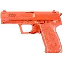 ASP Red-pistola de entrenamiento H&K USP 9 mm 40.
