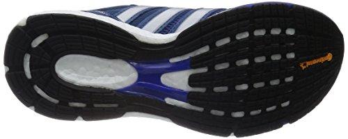 Adidas Boston 5 B40472 Boost Blau Women Adizero 42 Grösse aaq5xFrOw