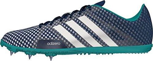 adidas Adizero Ambition 3 W - conavy/ftwwht/eqtgrn, Größe:7
