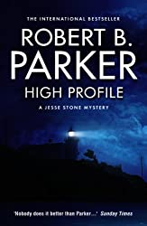 High Profile (Jesse Stone Series Book 6)