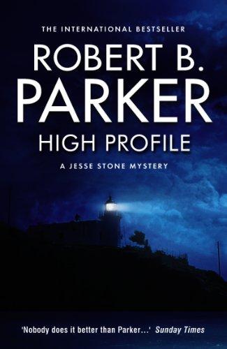 High Profile (The Jesse Stone Series Book 6)