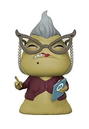Funko Pop Vinilo: Disney: Monsters Inc: Roz, (2...