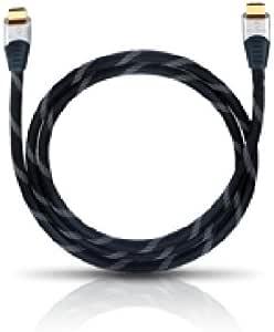 Oehlbach Real Matrix Mkii High Speed Hdmi Kabel 5 0 M Audio Hifi