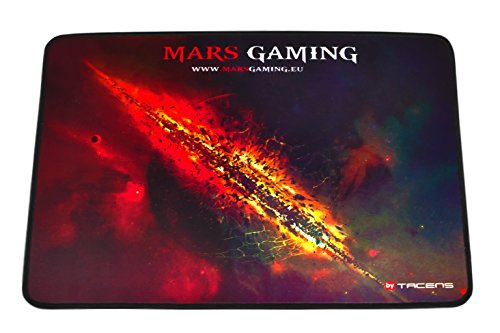 Tacens MMP1 - Alfombrilla de ratón Gaming (Multi, Imagen, Caucho, Uni