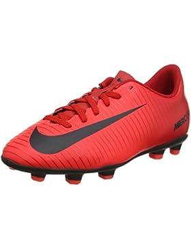 Nike Unisex-Kinder Jr Mercurial Vortex Iii Fg Fußballschuhe