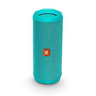 JBL Flip 4 - Altavoz Portátil con Bluetooth, Turquesa (Teal) (B01N9H9NLW)   Amazon Products