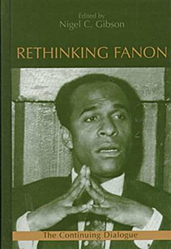 Rethinking Fanon: The Continuing Dialogue