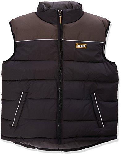 jcb-cbu-nero-xxl-trentham-uomini-t-shirt-nero-piccolo