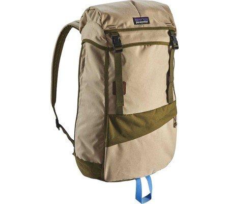 Patagonia Arbor Grande Pack 32 - Freizeitrucksack khaki beige