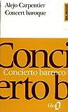 Concert baroque/Concierto barroco