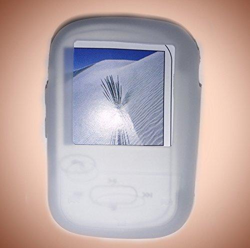 NEW Silicone Skin Case Cover for SanDisk Sansa Clip Sport