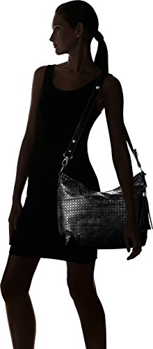 Jenny - Massa, Borsa a mano Donna nero (nero)