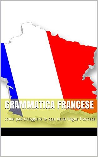 Grammatica Francese Pdf