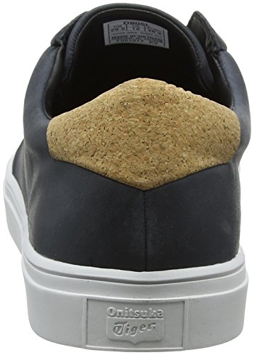 Asics Unisex-Erwachsene Appian Sneaker Schwarz (Black/black 9090)