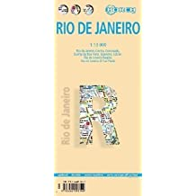 Rio de Janeiro: 1:13000. Einzelkarten: Rio de Janeiro 1:13 000; Quinta de Boa Vista 1:13 000; Corcovado 1:13 000; Ipanema, Leblon 1:13 000; Greater ... Brasil administrative & Time Zones