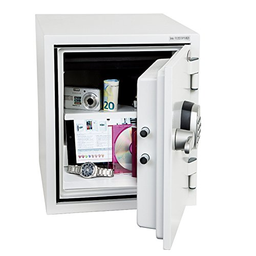 Phoenix Titan Fire Security Safe with Electronic Lock (Medium)