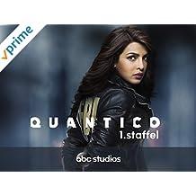 Quantico - Staffel 1 [dt./OV]