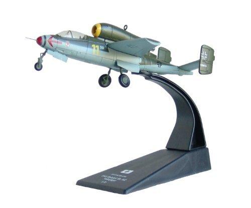 Diecast 1:72 fighter model