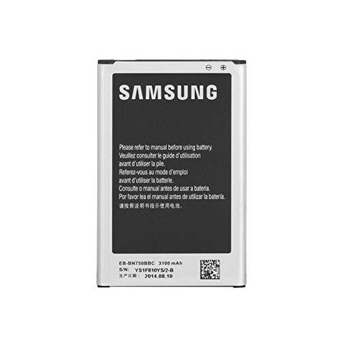 Mr Catridge Batteria di Ricambio per Samsung Note 3 Neo N7505 N7500 SM-N750