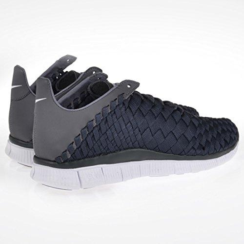 Nike  Free Inneva Woven, Baskets mode pour homme Noir
