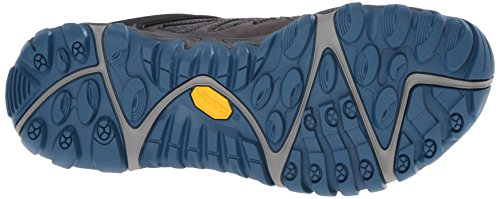 Merrell All Out Blaze Vent Wasserdichte Wanderschuh Grey/Multi