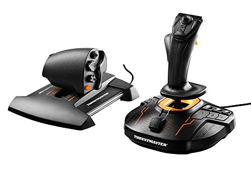 Thrustmaster T16000M FCS HOTAS (Hotas System, T.A.R.G.E.T Software, PC) - 4