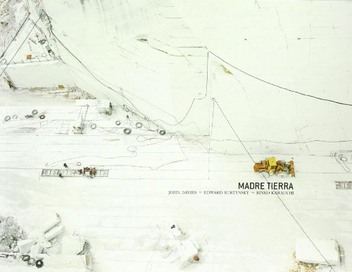 Descargar Libro Madre Tierra: John Davies, Edward Burtynsky, Rinko Kawauchi (LIBROS DE AUTOR) de John Davies