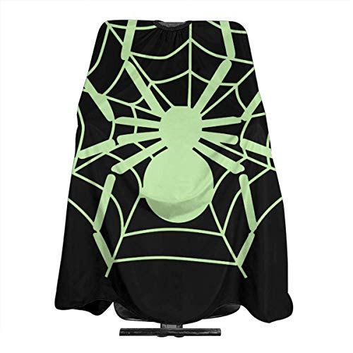 Spider Web Cape - Spider Web Glow in the Dark