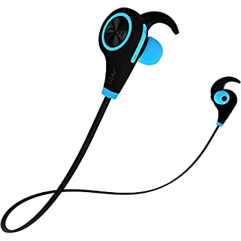 Soundpeats QY7 Bluetooth Headset with Mic: Amazon.in ... on