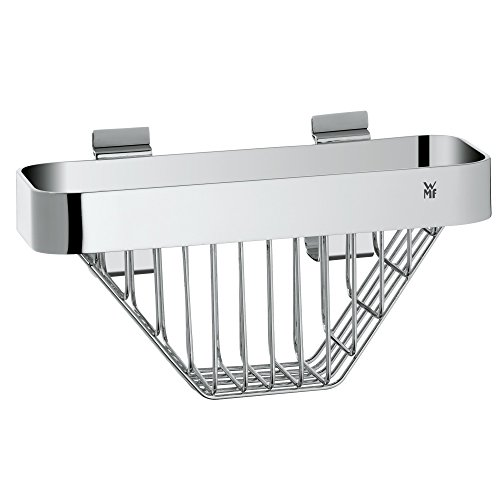 WMF Vario Comfort Filterpapierhalter, Cromargan Edelstahl rostfrei