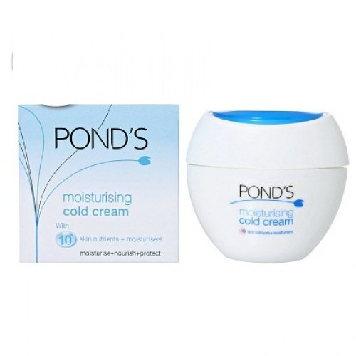 Ponds Moisturising Cold Cream, 200ml (Pack of 2)
