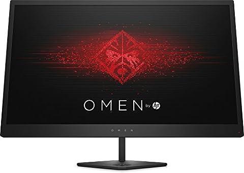 HP Omen Z7Y57AA 62,23 cm (24,5 Zoll) Monitor (HDMI, 1