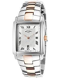 Rotary GB42831-02 Reloj de Hombres