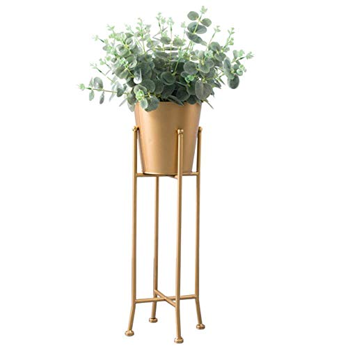 Nordic Ins Wind Home Indoor Flower Rack Ornaments Wohnzimmer Kreative Landschaft Topfpflanzen -