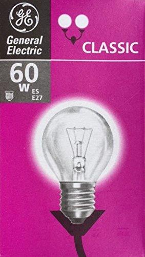 4-x-60-w-ge-general-electric-palla-da-golf-lampadine-attacco-e27-attacco-edison-dimmerabile-lampadin