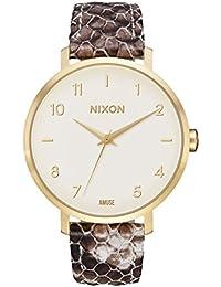 Nixon Damen-Armbanduhr A1091-2890-00