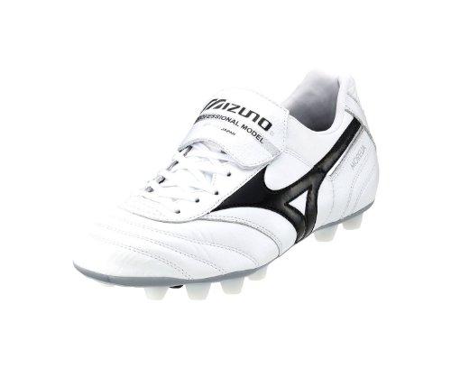 Morelia Moulded FG Football Boots Black
