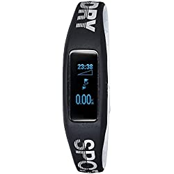 Unisex Superdry Fitness tracker Watch SYG202B