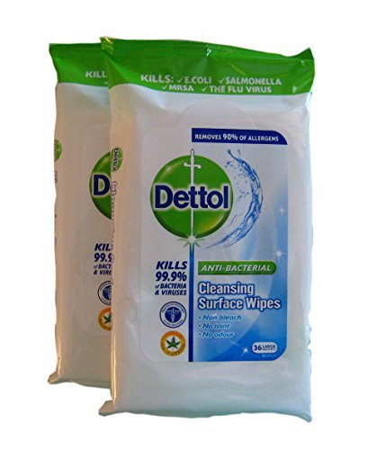 dettol-anti-bacterial-cleansing-surface-wipes-2x-packs-of-36-large-wipes-by-dettol