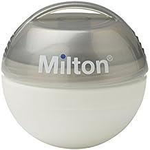 Esterilizador de chupetes Milton plateado