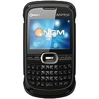NGM Raptor Smartphone, Dual SIM, Grigio Scuro [Italia]