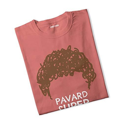 Sport is Good T-Shirt Femme Pavard Super Star