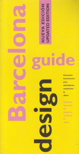 Barcelona design guide