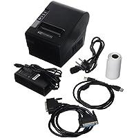 80 millimetri stampante termica POS80250 RJ11 PARALLELA USB ESC POS POS -  Confronta prezzi e modelli